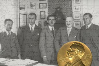 Nagroda Nobla dla Mackiewicza